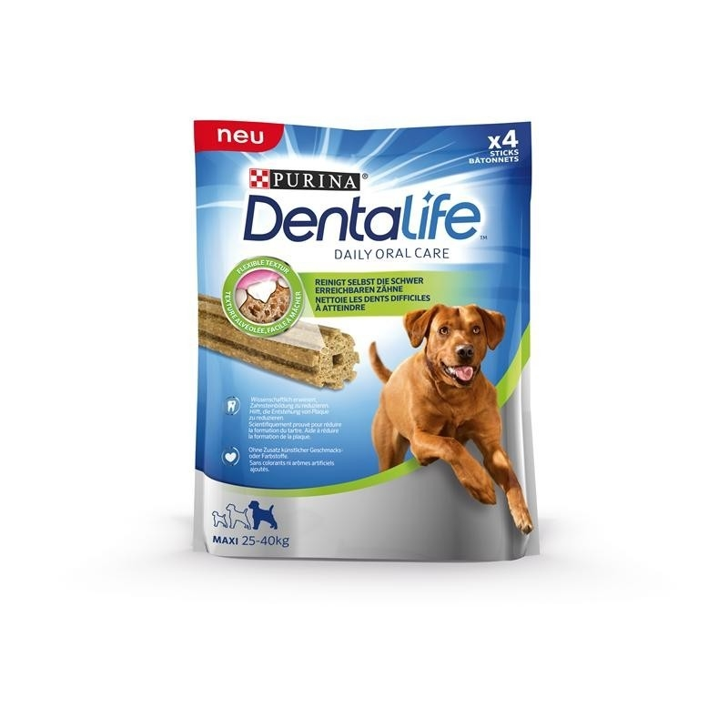 Friandise Dentalife Gros Chien, Purina (x 4)