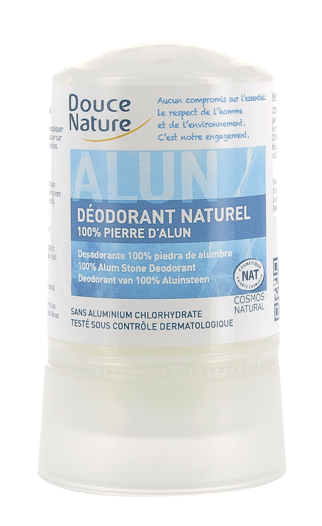 Pierre d'Alun, Douce Nature (60 g)