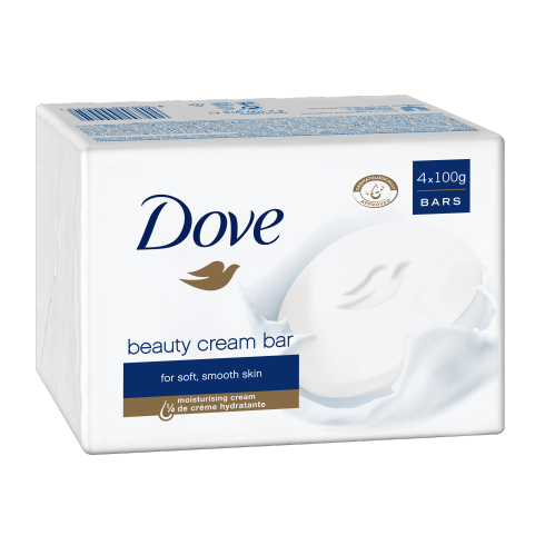 Savonnette original, Dove (100 g)