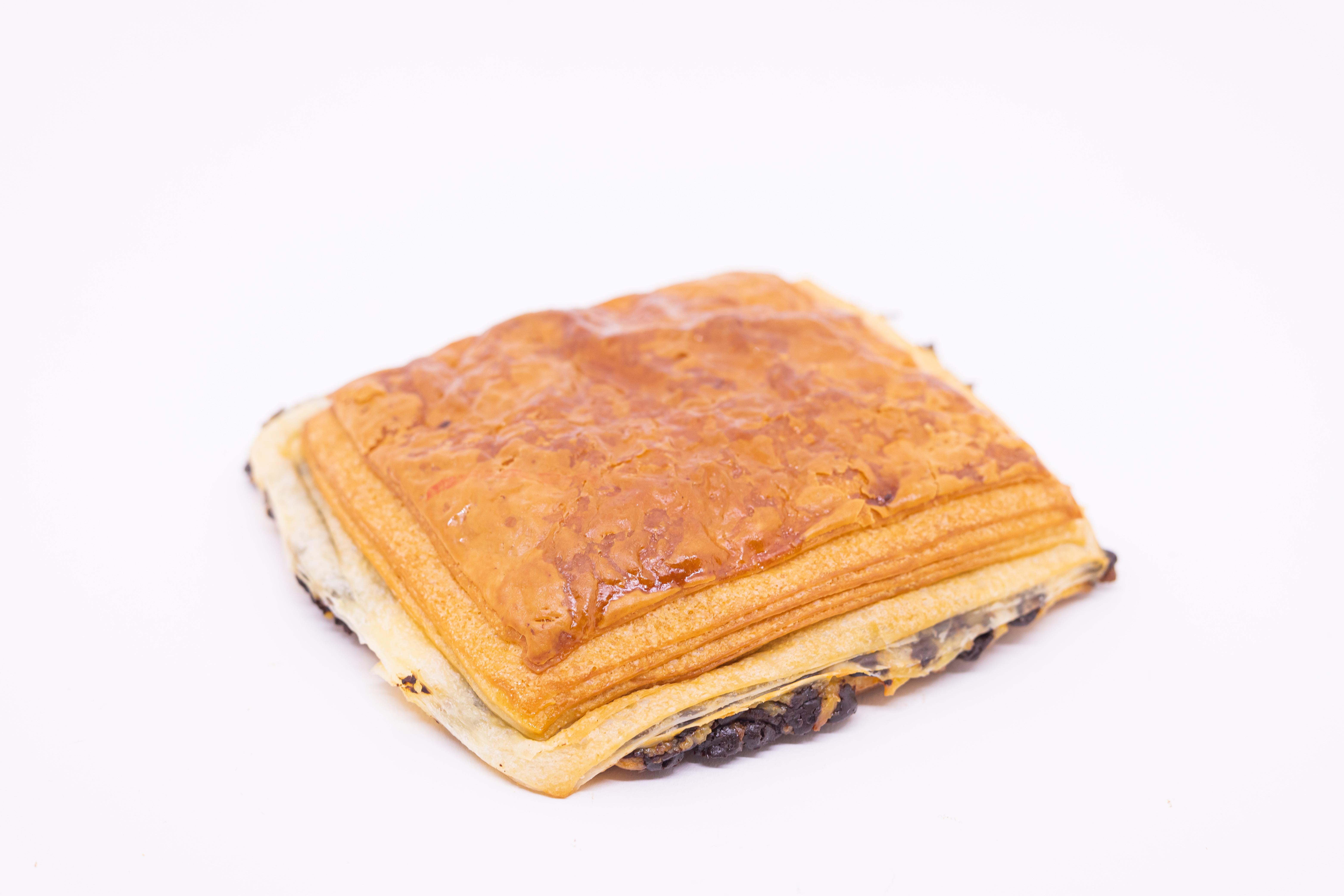 Drops aux pépites de Chocolat (pain Suisse carré)