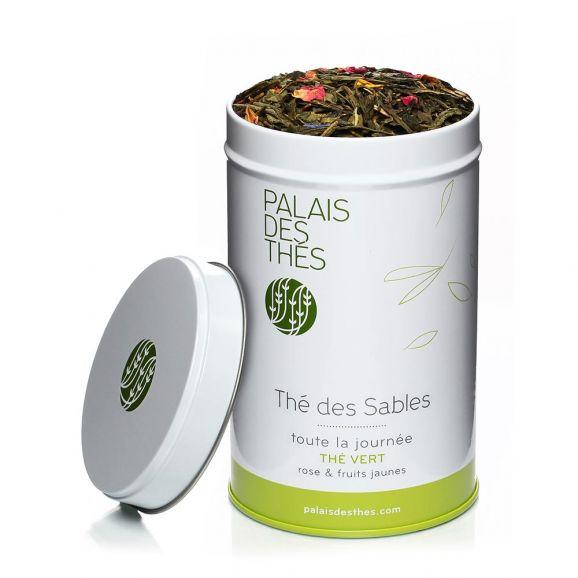 Thé vert des Sables, Palais des Thés (100 g)