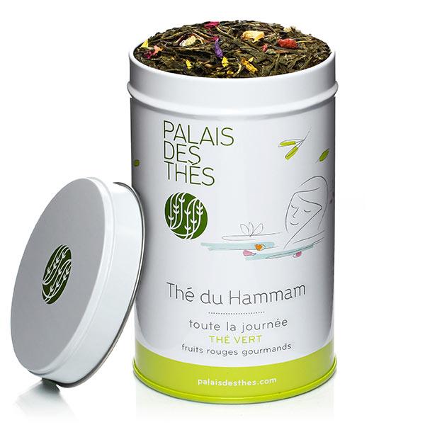 Thé vert du Hammam, Palais des Thés (100 g)