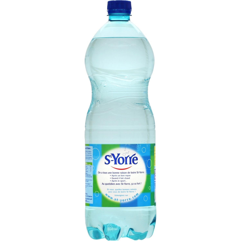 St-Yorre (1,25 L)