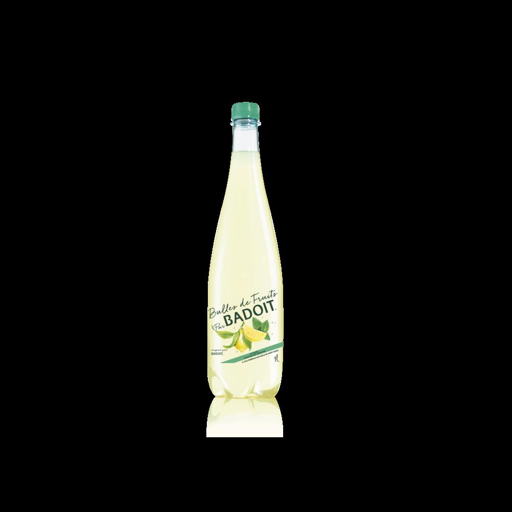 Badoit citron menthe (1 L)