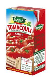 Tomacouli nature, Panzani (500 g)