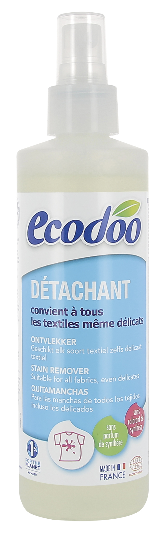 Détachant, Ecodoo (250 ml)