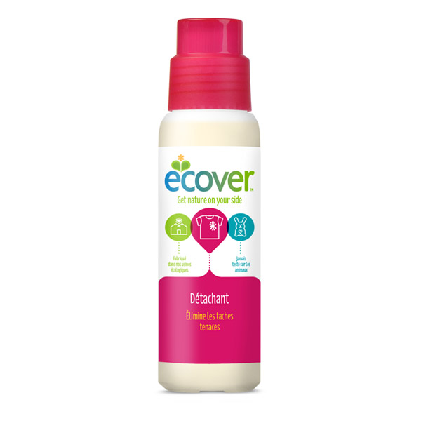 Détachant, Ecover (200 ml)