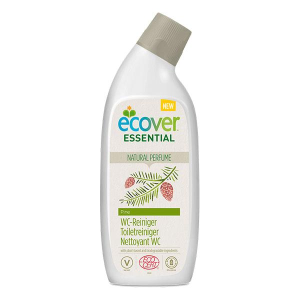 Nettoyant WC senteur pin, Ecover (750 ml)