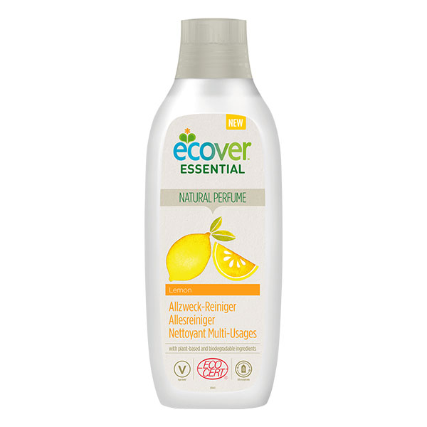 Nettoyant multi-usages eco-surfactants citron, Ecover (1 L)