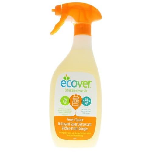 Spray super dégraissant, Ecover (500 ml)