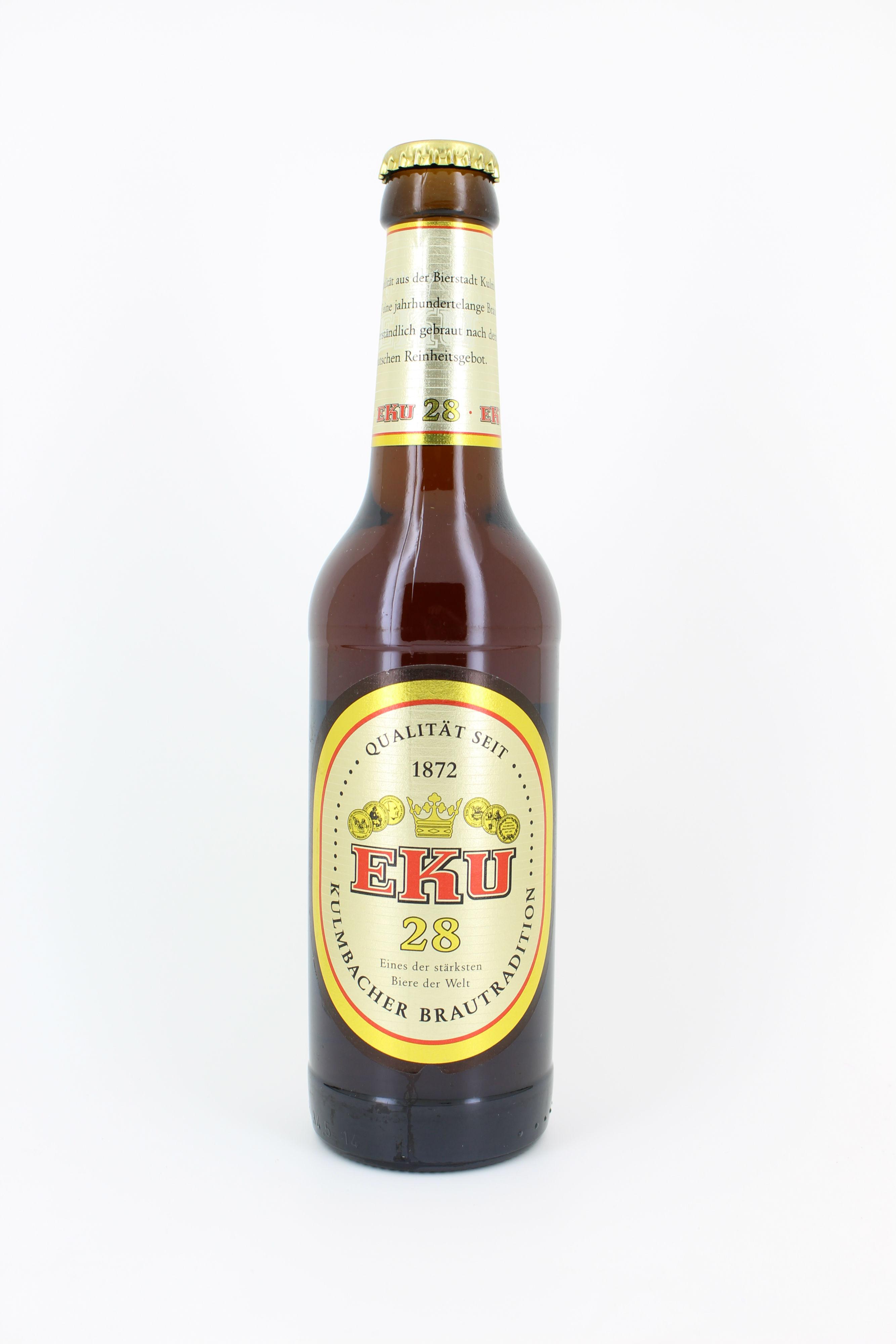 Eku 28 (33 cl)