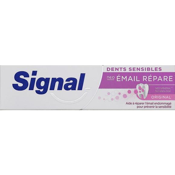 Dentifrice Neo Email Repare Original, Signal (75 ml)