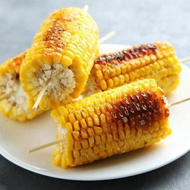 Epi de maïs grillé au BBQ par La belle vie (220 g)