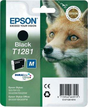 Cartouche Epson T1281  Noir