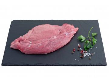 Escalope de veau blanc, Maison Conquet (x 1, de 140 à 170 g)