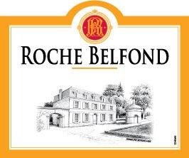 Bordeaux rosé Roche Belfond 2016 (médaille d'or 2017)