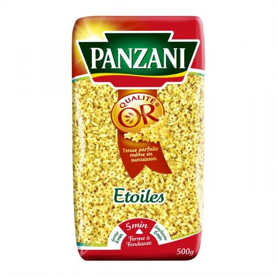 Etoiles, Panzani (500 g)