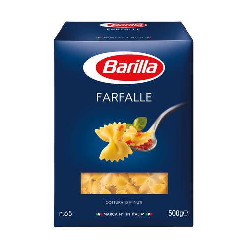 Farfalle, Barilla (500 g)