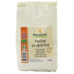Farine de quinoa BIO, Priméal (500 g)