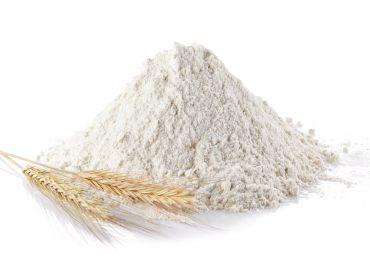Farine de blé T80 BIO, Moulin artisanal Gilles Matignon (2 kg)