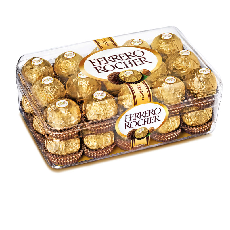 Ferrero Rochers (x 30, 375 g)