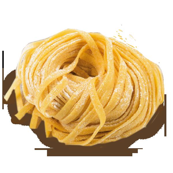 Tagliatelle fine (4 mm), Sarandrea (250 g)