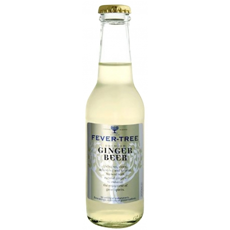 Ginger Beer, Fever Tree (20 cl)
