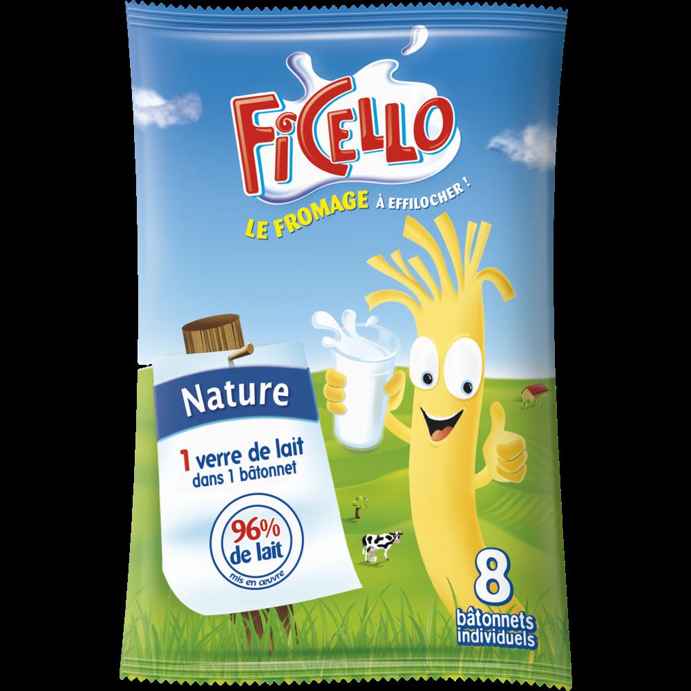 Ficello (8 x 21 g, soit168 g)