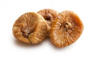 Figues sèches BIO, Rapunzel (200 g)