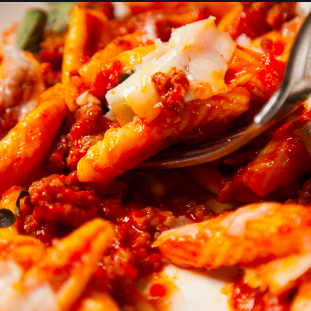 Filei calabresi à la tomate, saucisse et fenouil (350 g)