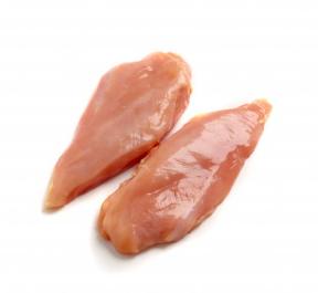 Filet de poulet jaune (x 2)