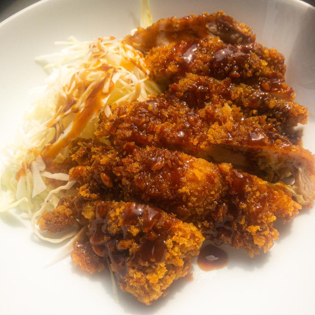 Filet de poulet Katsu (260 g)