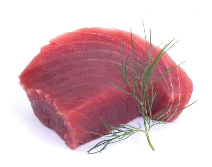 Filet de thon albacore (env.105 - 150 g)