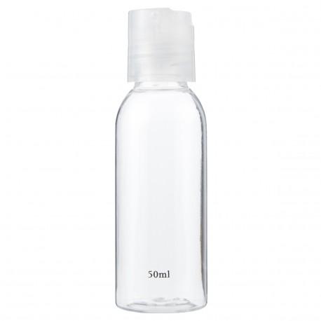 Flacon de voyage à remplir, Avril (50 ml)
