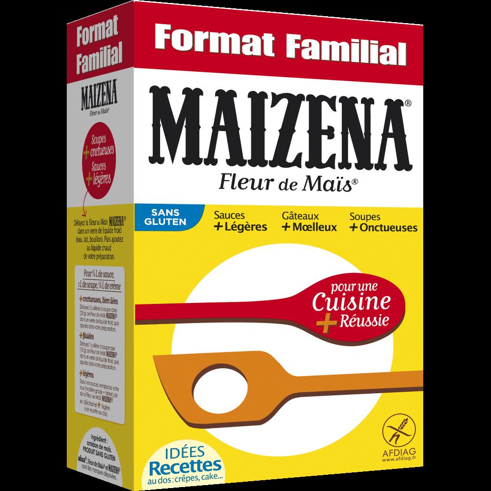 Fleur de maïs Maizena (700 g)