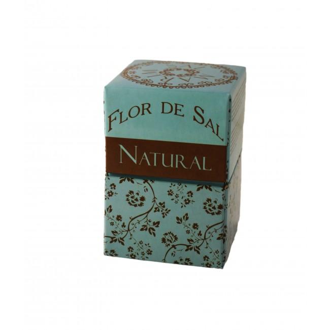 Fleur de sel naturel, Bellota-Bellota (150 g)
