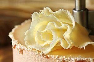 Têtes de moine rosettes boite fleurs, Les Gourmets de l'Europe (100 g)