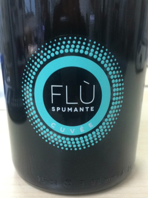 Spumante Flu sec (75 cl)