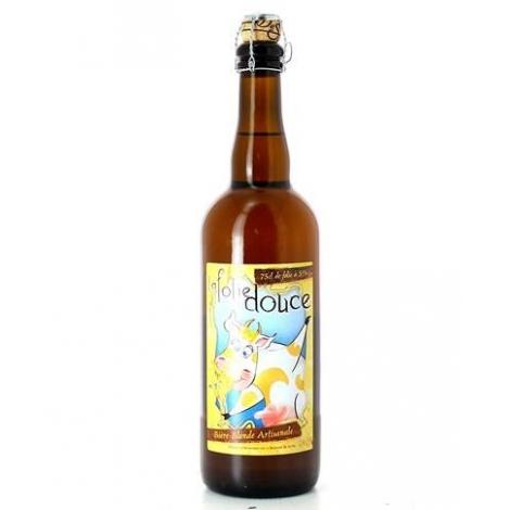 Folie Douce, De Sutter (75 cl)
