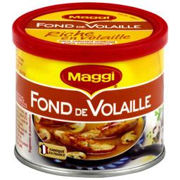 Fond de volaille, Maggi (110 g)