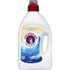 Lessive liquide Fraicheur, Chanteclair (2.2 L)