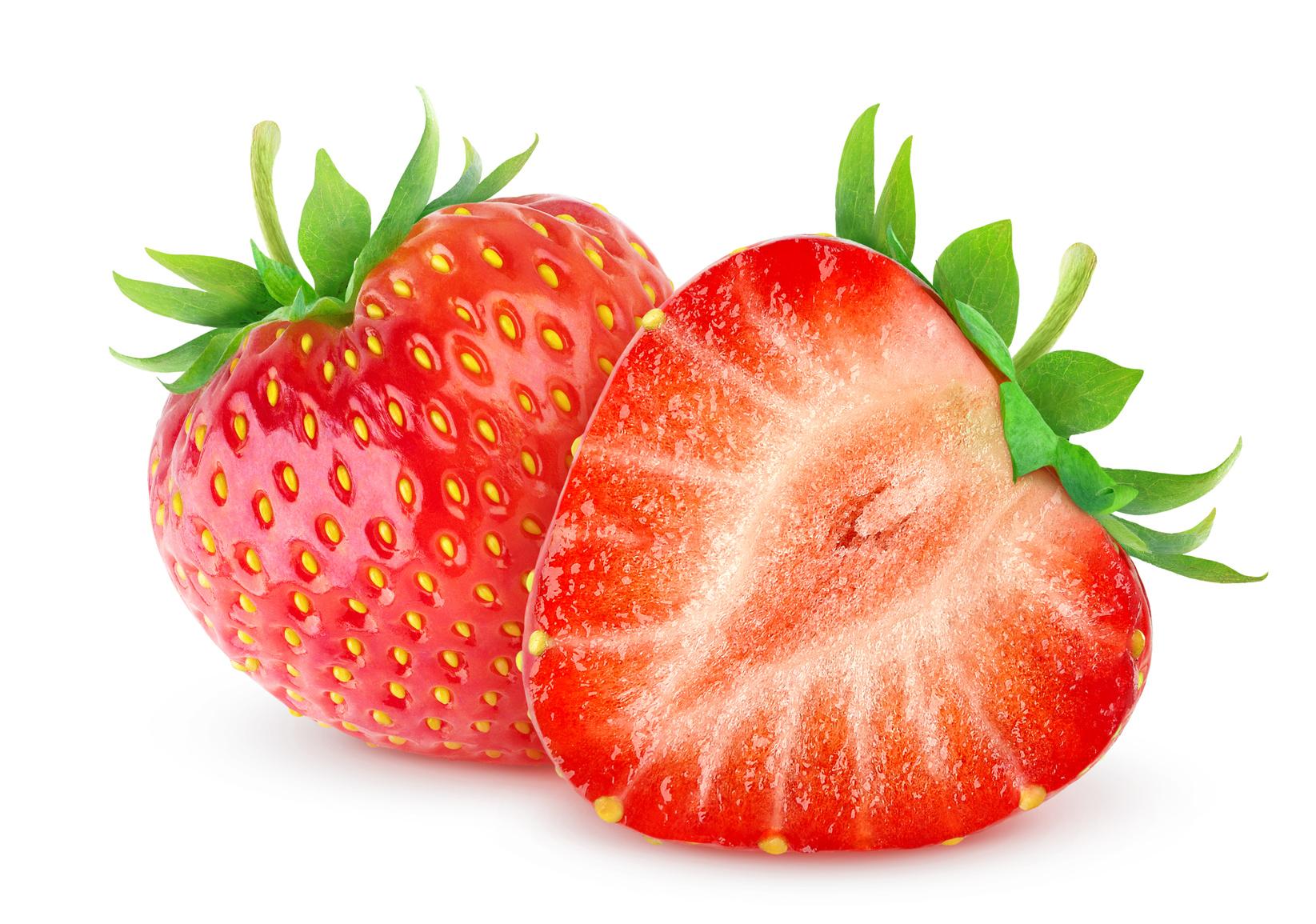 Plateau de fraises  (1 kg)