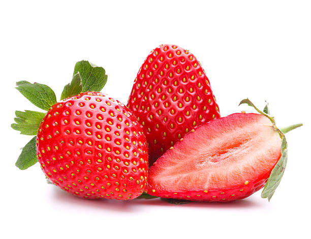 Barquette de fraise Elegance/Harmony Fr. BIO (250 g)