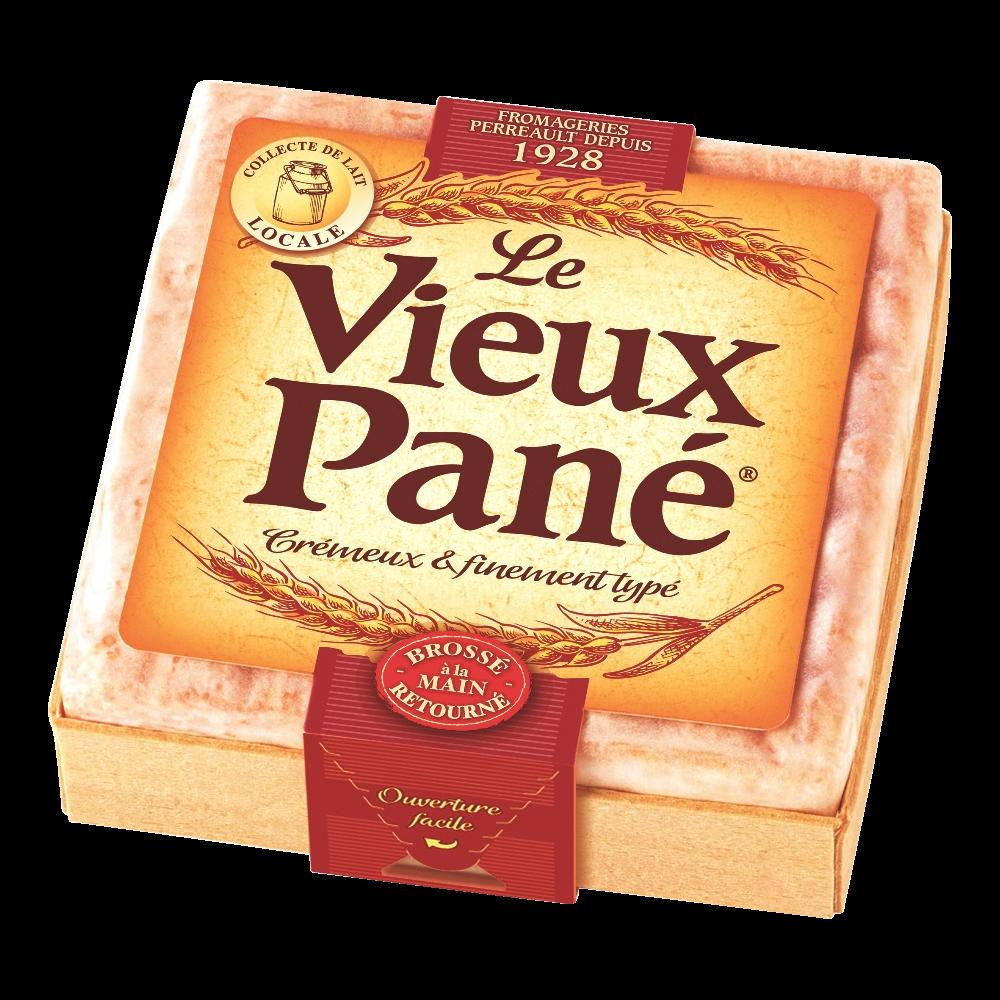 Fromage au lait, Le Vieux Pané (200 g)