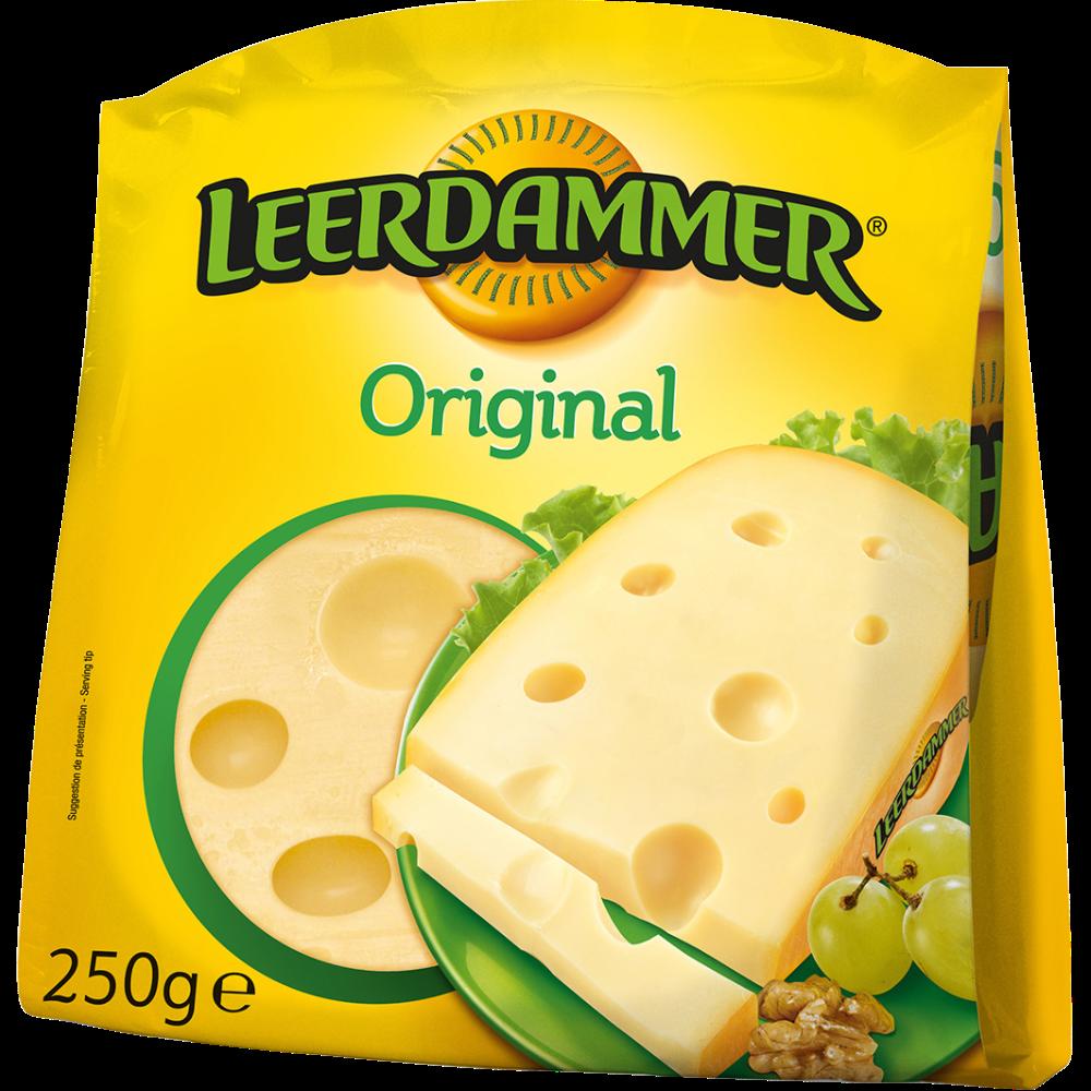 Leerdammer original (250 g)