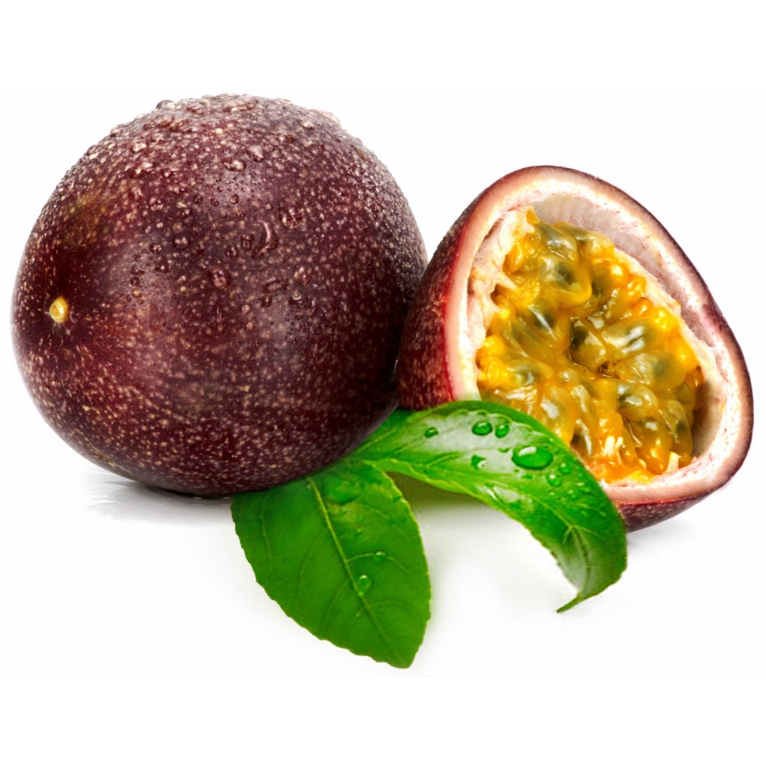 Fruit de la passion violet Bur. BIO