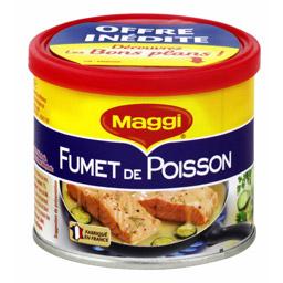 Fumet de poisson, Maggi (90 g)