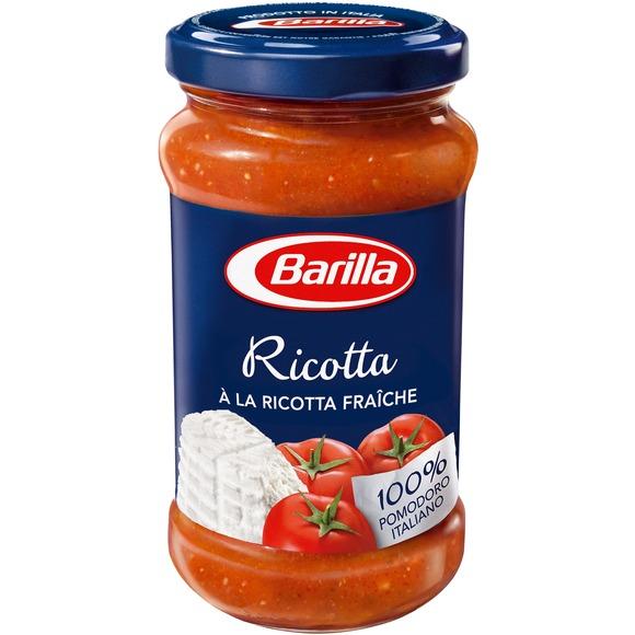 Sauce tomate et ricotta, Barilla (200 g)