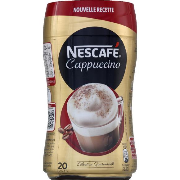 Cappuccino, Nescafé (280 g)