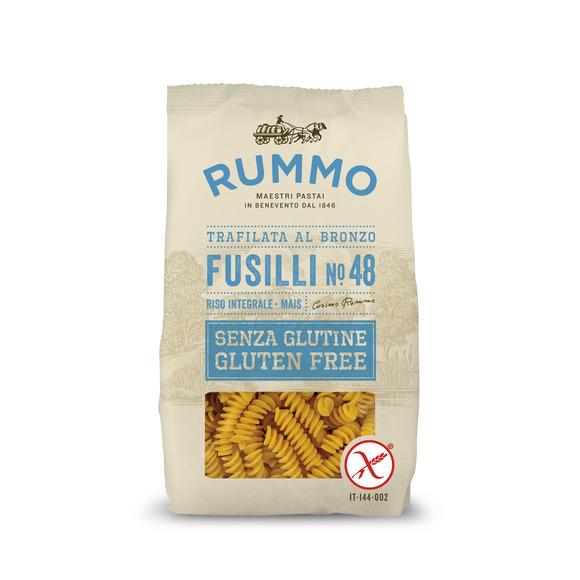 Fusilli Rummo sans gluten (400 g)
